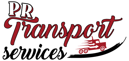 Logo PR Transport Services